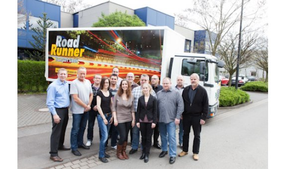 Roadrunner Transport GmbH