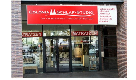 COLONIA SCHLAF-STUDIO