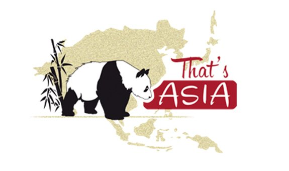 That's Asia - KM individual GmbH