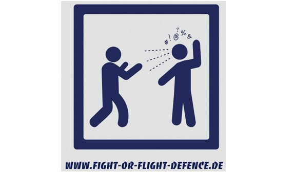 Fight or Flight Defence