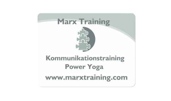 Marx Training - Kommunikationstraining & Power Yoga