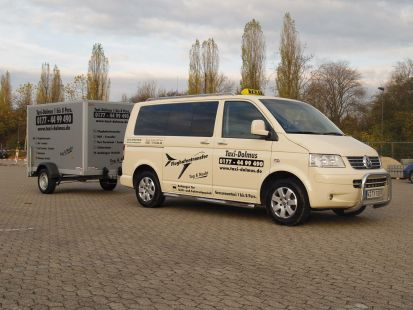 Taxi &Mietwagen Altay