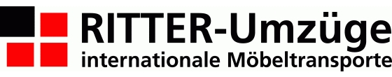 RITTER - Umzüge GmbH internationale Möbelspedition