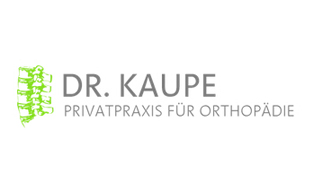 KAUPE GEORG DR. MED. - Orthopädische Privatpraxis