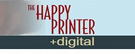 Arenz Dieter - HAPPY PRINTER