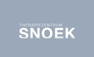 Therapiezentrum Snoek