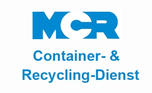 MCR Recycling-Dienst GmbH & Co. KG