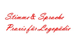 Friese, Georgina - STIMME & SPRACHE