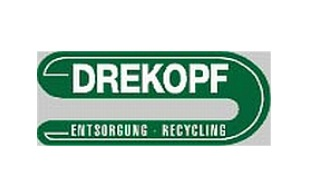 Drekopf Recyclingzentrum