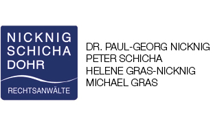 Nicknig Paul-Georg Dr.