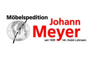 Internationale Möbelspedition Johann Meyer