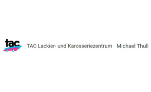 Tac-Lackierzentrum Michael Thull