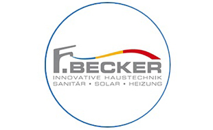Frank Becker GmbH & Co.KG Inh. Frank Becker