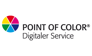 POINT OF COLOR